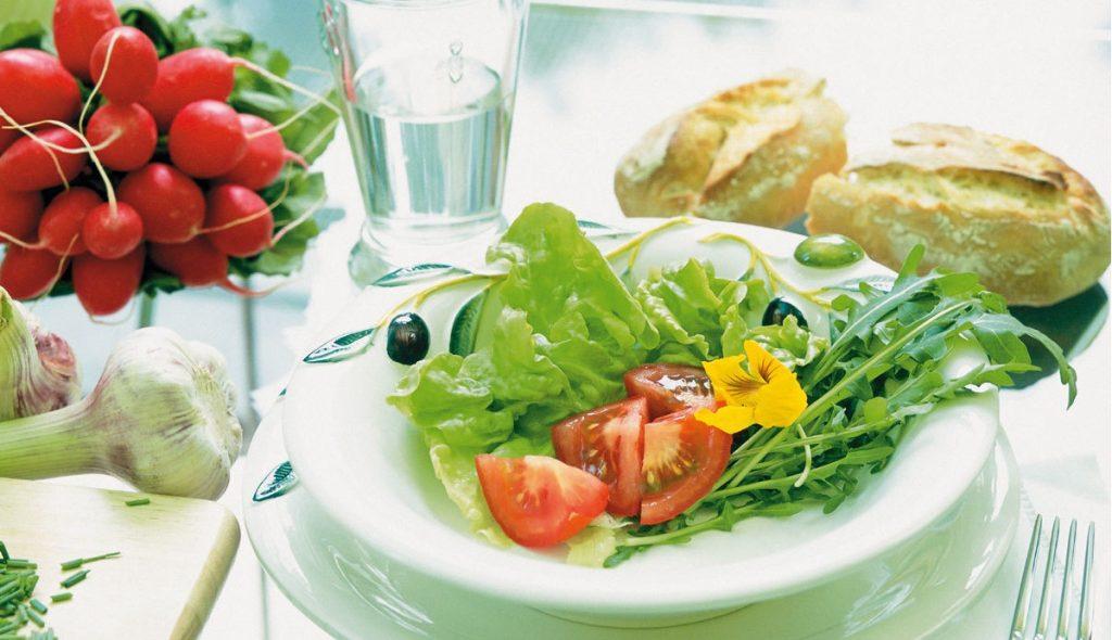 здравословни хранителни навици